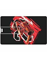 Printland 8GB Credit Card Shaped Pendrive PC83989