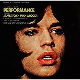 Performance: Original Motion Picture Soundtrack
