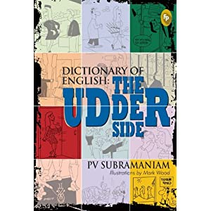 Dictionary of English: The Udder Side