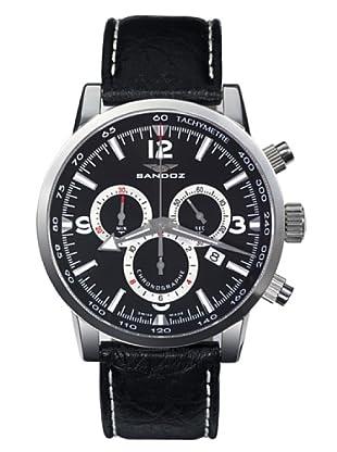 Sandoz 72573-05 - Reloj de Caballero metálico