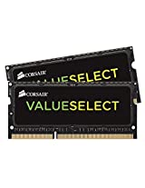 Corsair CMSO16GX3M2A1333C9 16GB Dual Channel  Memory Kit