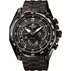 CASIO EDIFICE EF 550PB 1AV CHRONOGRAPH MENS GENTS WRIST WATCH