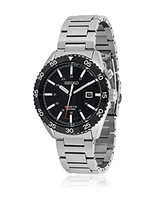 Seiko Reloj SKA617P1 Negro