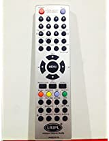 Generic Tv Remote Compatible with Videocon Crt Tv Universal Tv Remote