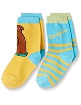 Scooby Doo Boys' Socks and Stockings