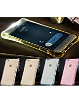 ProElite LED Flash Soft Back case cover for Apple iPhone 6 4.7