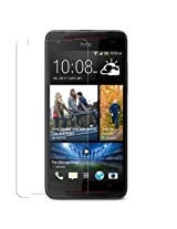 Snoogg HTC BUTTERFLY High screen protector film High Definition (HD) Ultra Clear (invisible) - Lifetime Replacement Warranty + Cleaning Cloth