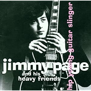 Jimmy Page / Hip Young Guitar Slinger