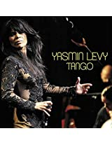 Tango - Yasmin Levy (CD + DVD)