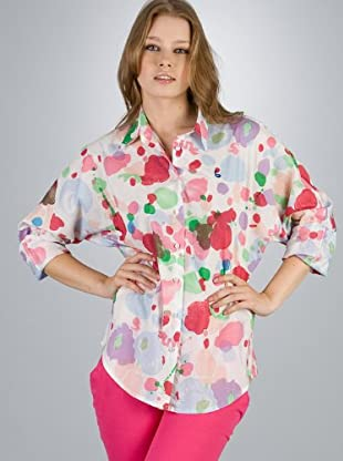 By Basi Camisa Ramuty (Multicolor)
