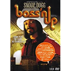 SNOOP DOGG boss�fn up [DVD]