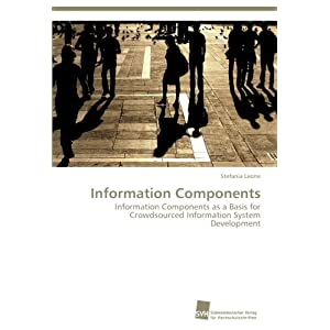 Information Components