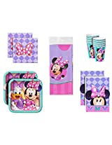 American Greetings Minnie Mouse Party Bundle Pack For 16 Guests