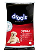 Drools Dog Food Chicken & Veg 10kg