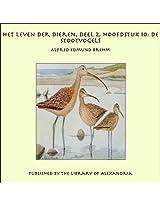 Het Leven der Dieren, Deel 2, Hoofdstuk 10: De Stootvogels