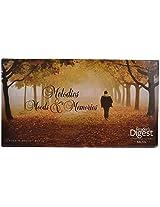 Reader's Digest Music Melodies, Moods & Memories, Audio CD