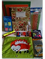 Woodland Forest Friends Back To School Supplies