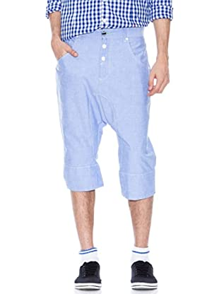 Gio Goi Short Houss (Azul)