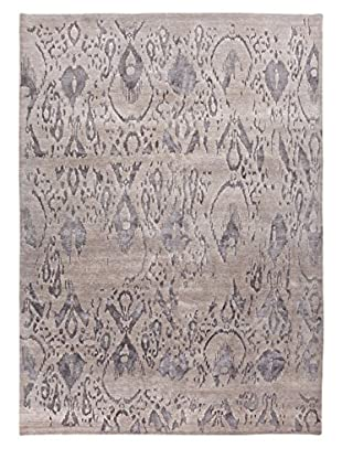 Jaipur Rugs Hand-Knotted Tribal Pattern Rug