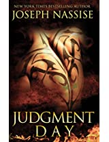 Judgment Day (Templar Chronicles Urban Fantasy Series #5)