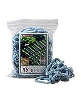 """Harrisville Designs PRO 10"""" Cotton Loops, Powder Blue"""