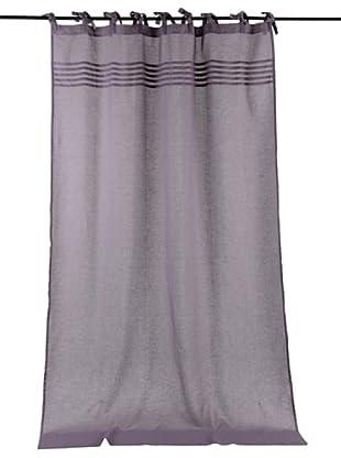 Amadeus Cortina Lazos Violín 140 x 250 cm Algodón Lino