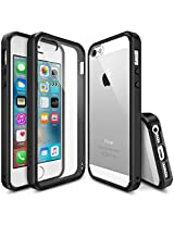 Rearth Ringke Fusion Case for Apple iPhone 5/5S/SE (Black)