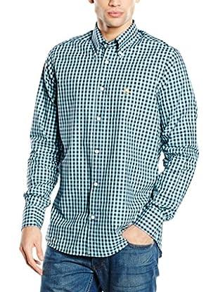 POLO CLUB Camicia Uomo Academy Trend