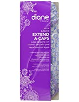 Diane Extend-A-Cap, Pack of 4