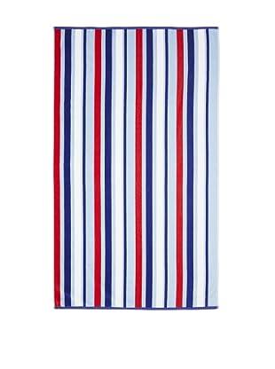 Chortex Manhattan Stripe (Navy/Red)