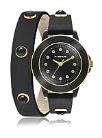 K&Bros  Reloj 9574 (Negro)