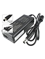AC Adapter Charger for Hp Compaq Presareo Cq60