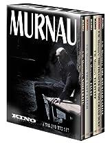 Murnau (Nosferatu / Faust / The Last Laugh / Tartuffe / The Haunted Castle / The Finances of the Grand Duke)