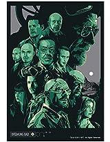 Cast (Green)