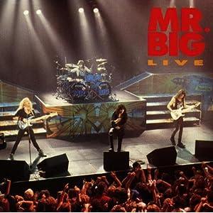 Mr.Big Live