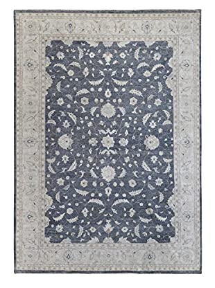 Kalaty One-of-a-Kind Pak Rug, Grey, 10' x 13' 4