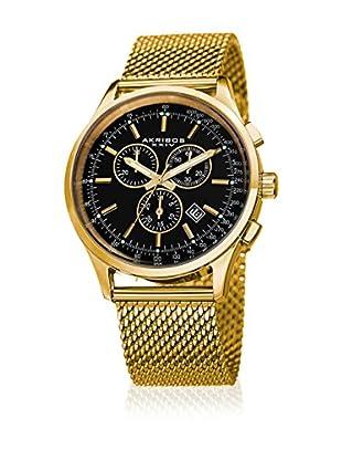 Akribos XXIV Reloj con movimiento cuarzo suizo   43 mm