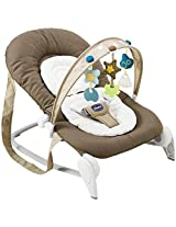 Chicco Hoopla Baby Bouncer Natural
