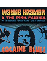 Cocaine Blues (74-78 Recordings/Studio Tracks + Live At Dingwalls)