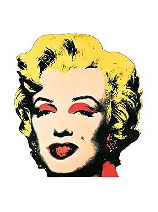 ArtopWeb Panel de Madera Warhol Marilyn, 1967