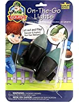 Wild Republic Discovery Squad On-The-Go Lights Shark Toy