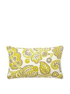 Jiti Garden Pillow (Lime)