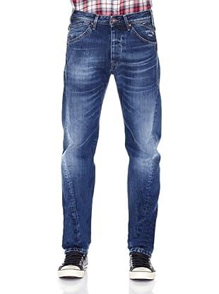 Pepe Jeans London Vaquero Rage (Azul)