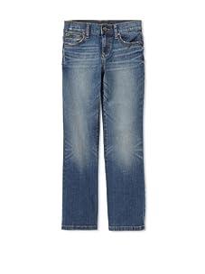 Joe's Jeans Boy's 8-20 Rebel Relaxed Fit Jean (Faded Denim)