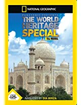 Access  World Heritage - The Taj Mahal