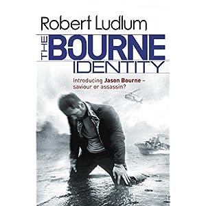 The Bourne Identity (Bourne 1)