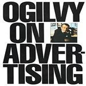 Ogilvy on Advertising 1st Edition (Paperback)