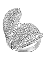 Designer Silver women Ring
