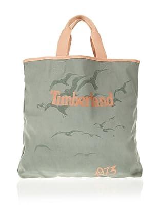 Timberland Shoppingtasche (Grün)