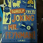 Surely you are joking Mr Fenyman